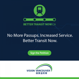 Vision - transit offensive
